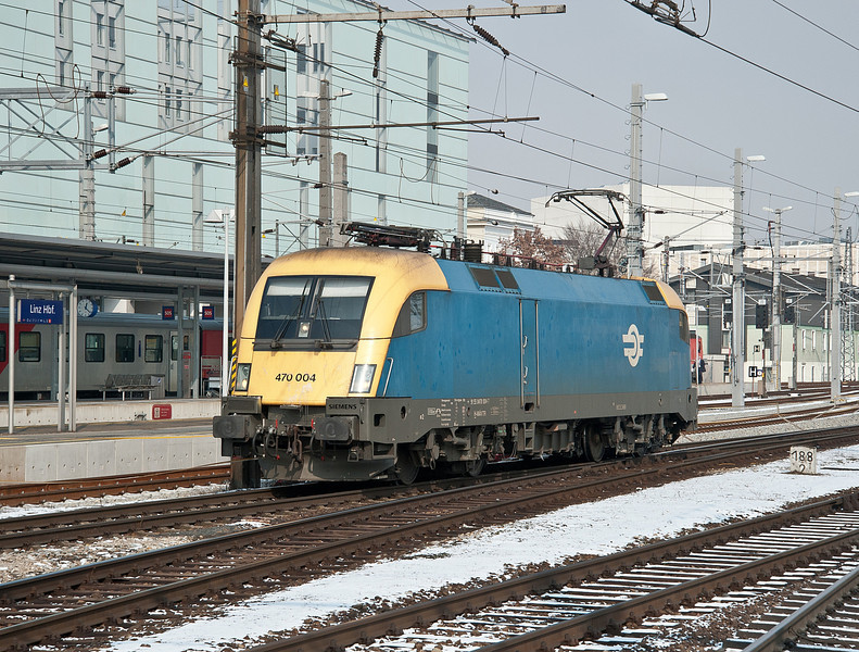 MAV 470 004 Linz 22 February 2013