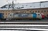 Railpool 185 693 Linz 22 February 2013