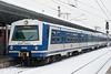 OBB 4020 / 6020 249 Wien Meidling 23 February 2013