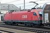 OBB 1116 255 Linz 21 February 2013