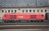 OBB 2016 066 Linz 21 February 2013