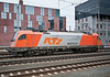 Rail Transport Service 1216 901 Linz 21 February 2013