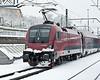 OBB 1116 225 Wien Meidling 23 February 2013