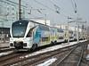 Weastbahn 4010 004 Linz 22 February 2013