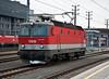 OBB 1144 099 Linz 21 February 2013