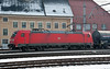DB 185 394 Linz 22 February 2013