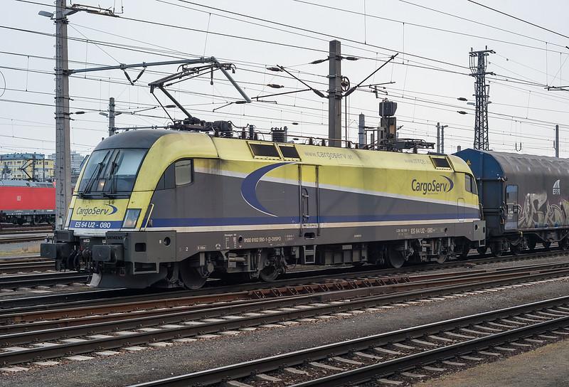 CS ES64 U2-080 Linz 20 March 2018