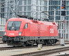 OBB 1116-192 Wien Hbf. 17  March 2018