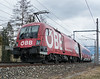 OBB 1116-225  Villach 15 March 2018