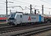 Railpool 193-811 Linz 20 March 2018