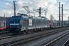 MRCE 185-563 Linz  21 March 2018
