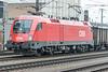 OBB 1116-185  Linz 17 March 2018