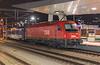 OBB 1216-228 Wien Hbf. 14 March 2018