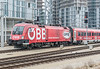OBB 1116-225 Wien Hbf. 17  March 2018
