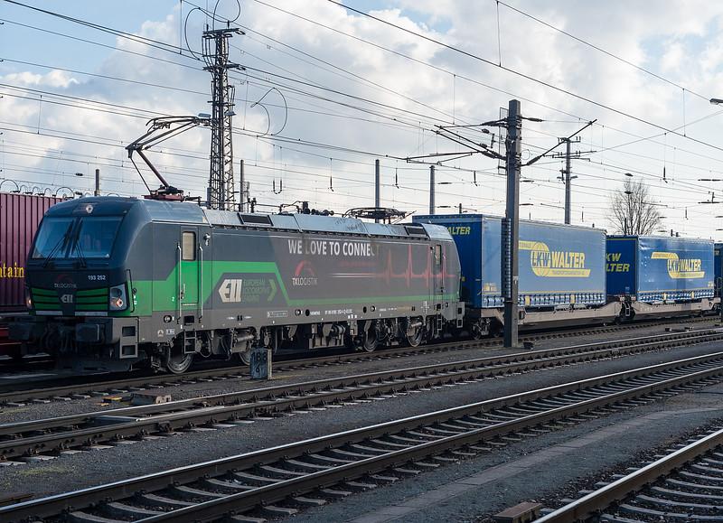 ELL 193-252 Linz  21 March 2018