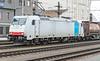 RailPool 185-636  Linz 17 March 2018