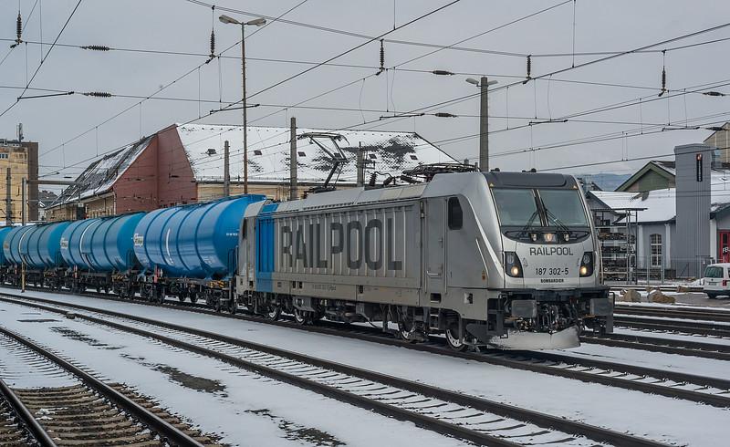 RailPool 187-302 Linz 18 March 2018