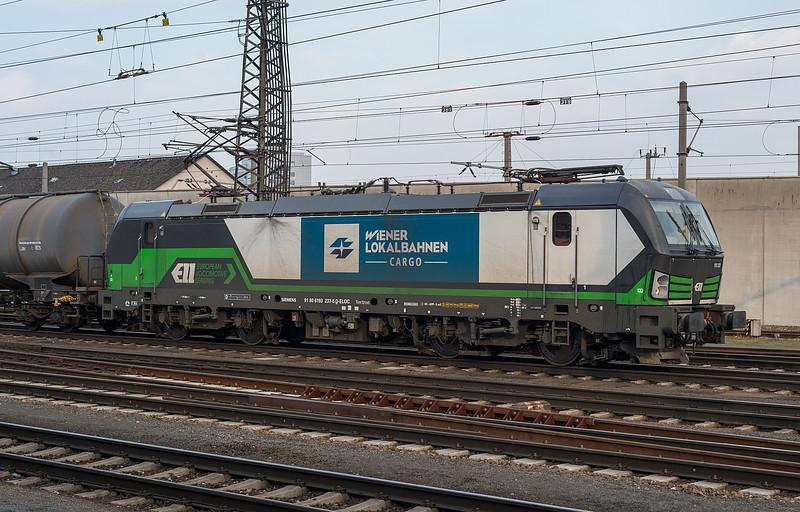 ELL 193-237 Linz 20 March 2018