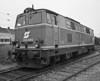OBB 2143.039 at Krems a.d. Donau depot on 21 May 1989