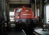 OBB 2060.042 positively sparkled at Salzburg Gnigl depot on 23 May 1989
