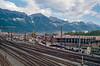 Innsbruck 12 October 1987