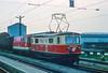 OBB 1099-013 + 2095-011 Ober Grafendorf 5 November 1993
