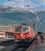 OBB 1044-112 Innsbruck 12 October 1987