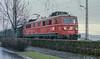 OBB 1110-530 Lindau 23 March 1988