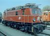 OBB 1040-001  'Austria 150' Wien Nord