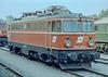 OBB 1042-691  'Austria 150' Wien Nord