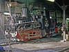 Sitting inside the small depot building at Puchberg am Schneeberg on 17 May 1989 was 999.02