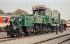 OBB 1089-002  'Austria 150' Wien Nord