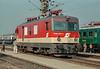 OBB 1146-001  'Austria 150' Wien Nord