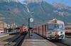 OBB 6030-308 Innsbruck 12 October 1987