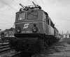 OBB 1040.002 waits its next job at Wien FJB depot on 20 May 1989