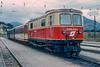 OBB 1099-014 Mariazell 5 November 1993