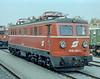 OBB 1010-002  'Austria 150' Wien Nord
