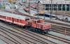 OBB 1061-001 Innsbruck 12 October 1987