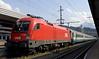 OBB 1116 058, Innsbruck, 24 June 2006 - 1638