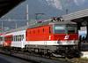 OBB 1144 247, Innsbruck, 24 June 2006 - 1657