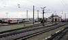 Mariazeller Rly depot, St Polten Alpenbahnhof, Mon 2 February 2015.