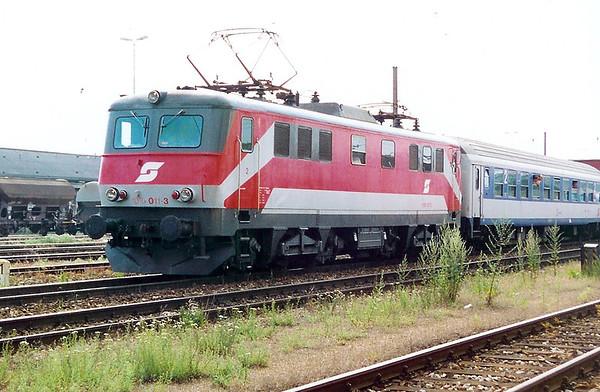 A Class 1010 / 1110