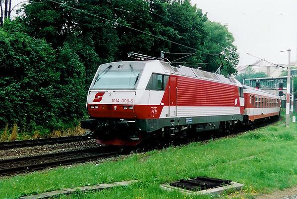 A Class 1014 / 1114