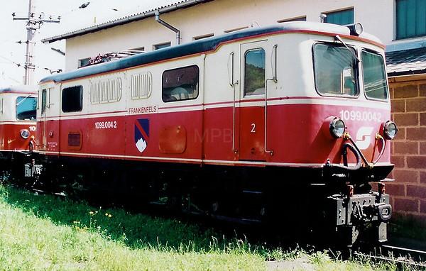 A Class 1099