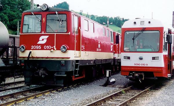 A Class 2095