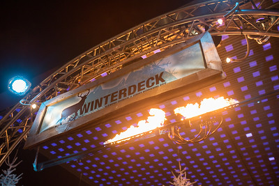 Santa Pauli Spielbudenplatz