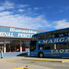 Long Haul Bus Argentina