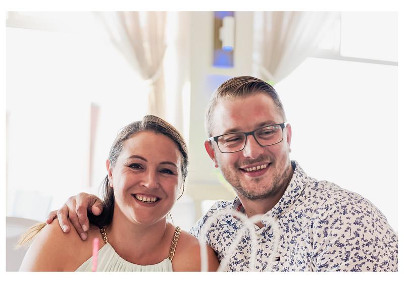 Nathalie & Dave Shury Wedding Day 062