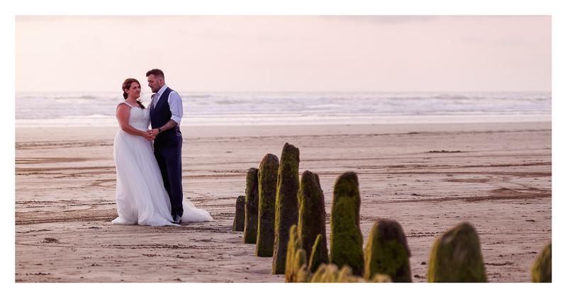 Nathalie & Dave Shury Wedding Day 081