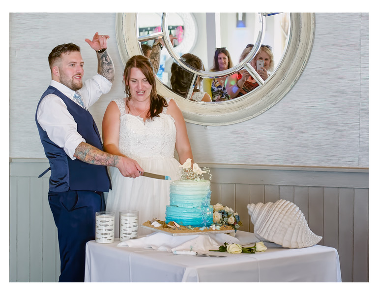 Nathalie & Dave Shury Wedding Day 058